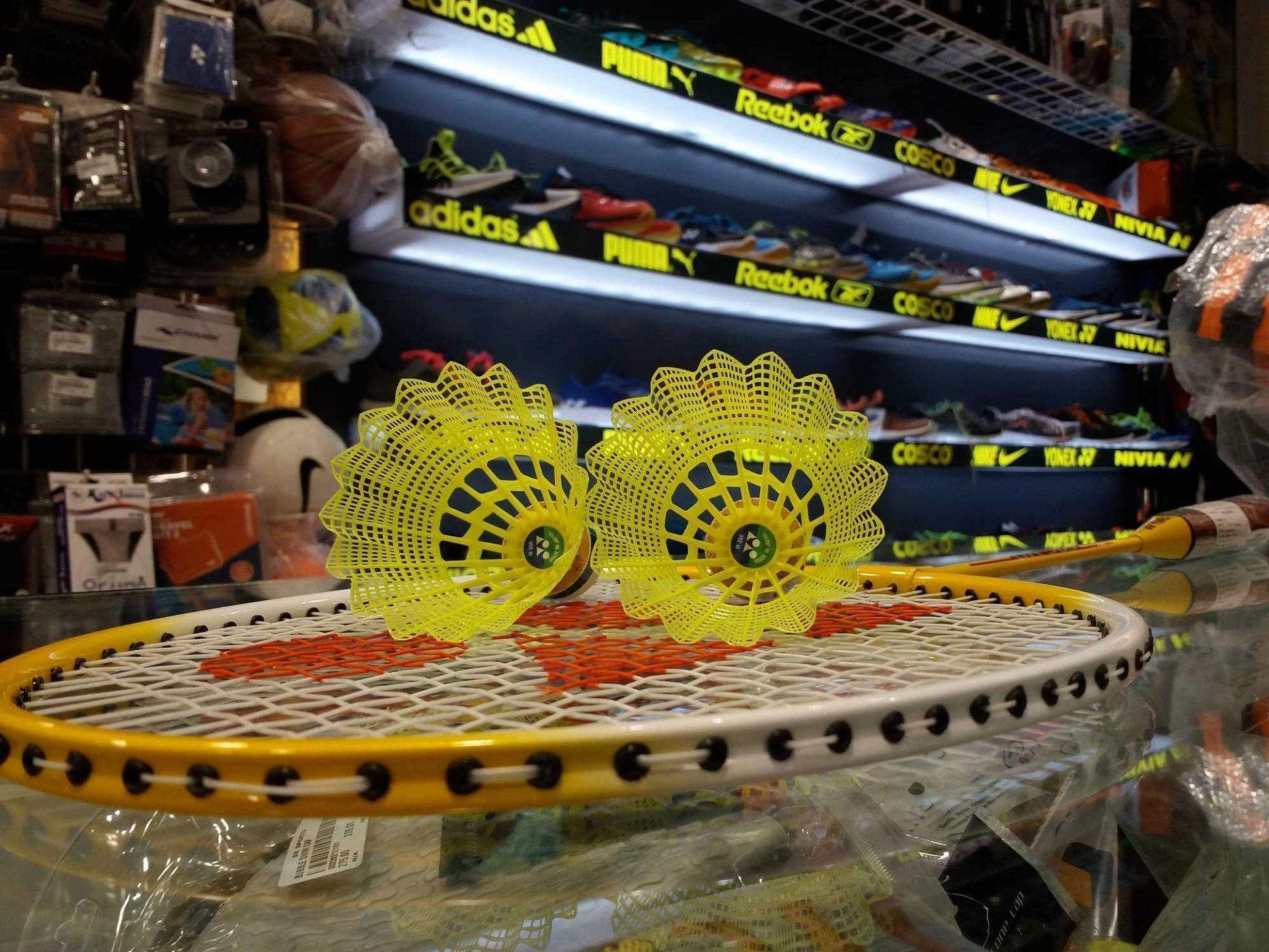 SK-Sports-Goods-Store-badminton-shuttlecock Sports Goods Store / Shop in Pimple Saudagar – SK Sports and Sales | sports goods store / shop in pimple saudagar