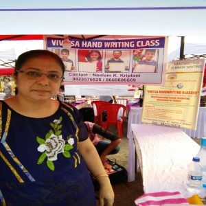 Know your talent through your handwriting Graphology Courses | Handwriting Classes in Pimple Saudagar – VIVITSA Handwriting Academy | graphology courses | handwriting classes in pimple saudagar