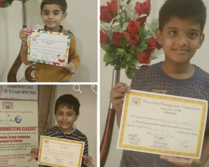 Vivitsa Handwriting Academy Certified Students Graphology Courses   Handwriting Classes in Pimple Saudagar – VIVITSA Handwriting Academy   graphology courses   handwriting classes in pimple saudagar