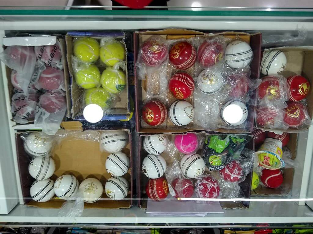 sk-sports-shop-interior-Balls Sports Goods Store / Shop in Pimple Saudagar – SK Sports and Sales | sports goods store / shop in pimple saudagar