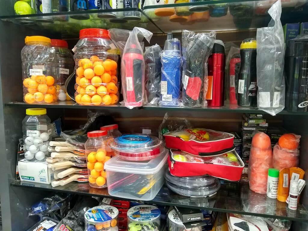 sk-sports-shop-interior-Tennis Sports Goods Store / Shop in Pimple Saudagar – SK Sports and Sales | sports goods store / shop in pimple saudagar
