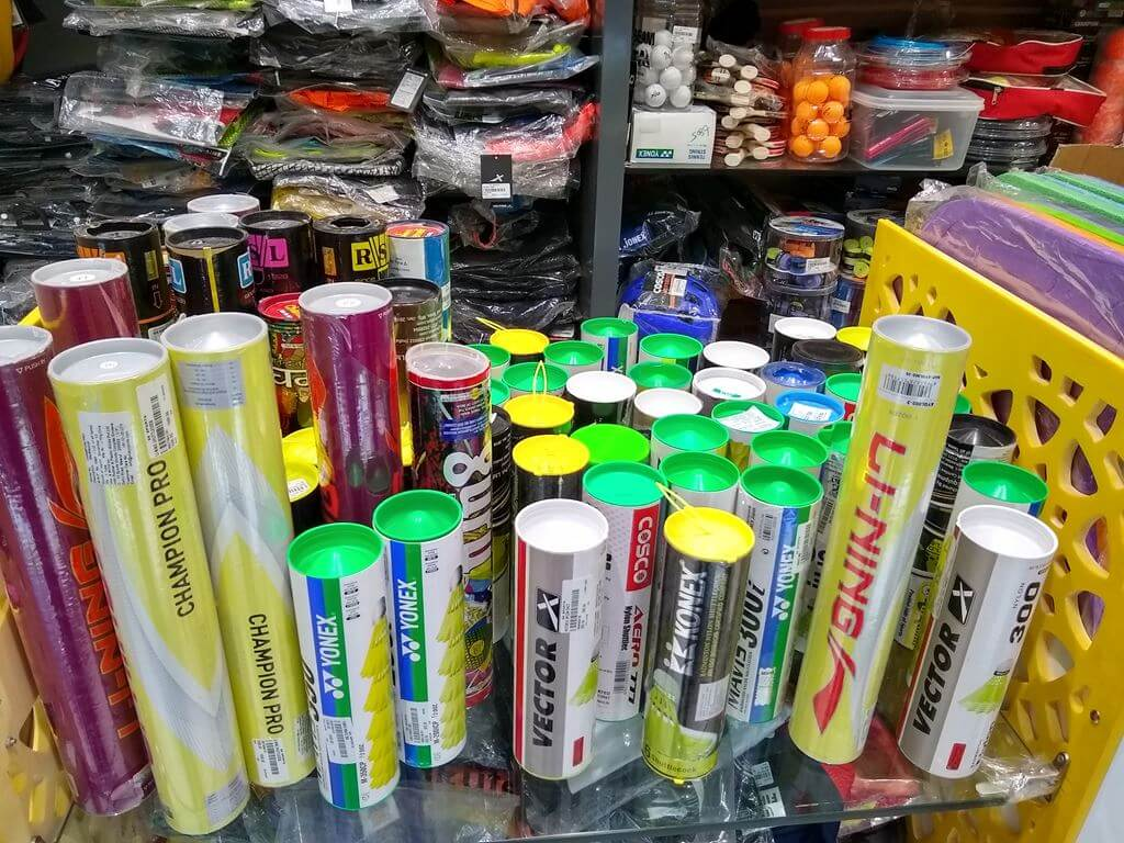 sk-sports-shop-interior-sports goods Sports Goods Store / Shop in Pimple Saudagar – SK Sports and Sales | sports goods store / shop in pimple saudagar