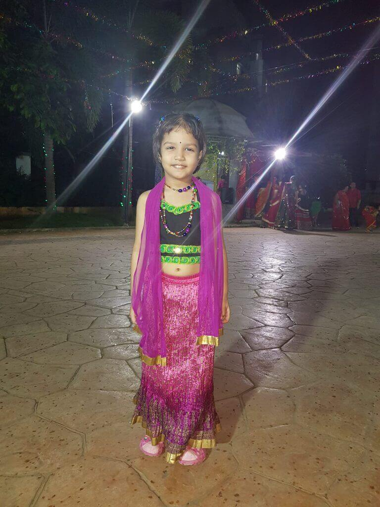 Sargam Data – Kids Garba Costume Photo Contest – 2019 | sargam data - kids garba costume photo contest – 2019