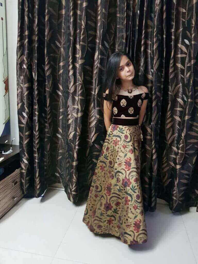 Tiya Prakash Chandwani - Kids Garba Costume Photo Contest – 2019 Tiya Prakash Chandwani – Kids Garba Costume Photo Contest – 2019 | tiya prakash chandwani - kids garba costume photo contest – 2019