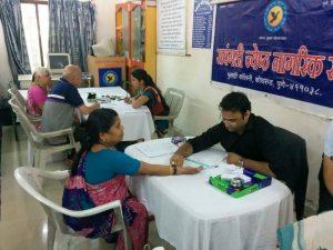 PS0007 Dharmadhikari ayurveda - camp Best Ayurvedic Panchakarma Clinic, Doctor in Pimple Saudagar -Dr. Swapnil Dharmadhikari   best ayurvedic panchakarma clinic, doctor in pimple saudagar