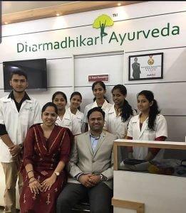 PS0007 PS0007 Dharmadhikari panchakarma clinic & reearch center - team Best Ayurvedic Panchakarma Clinic, Doctor in Pimple Saudagar -Dr. Swapnil Dharmadhikari   best ayurvedic panchakarma clinic, doctor in pimple saudagar