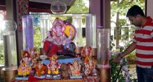 5568616937324881351_Org Roseland Residency, Ganeshotsav, Sarva Jal Abhiyan Society displays low-cost method to purify water | Roseland Residency, Ganeshotsav, Sarva Jal Abhiyan Society displays low-cost method to purify water