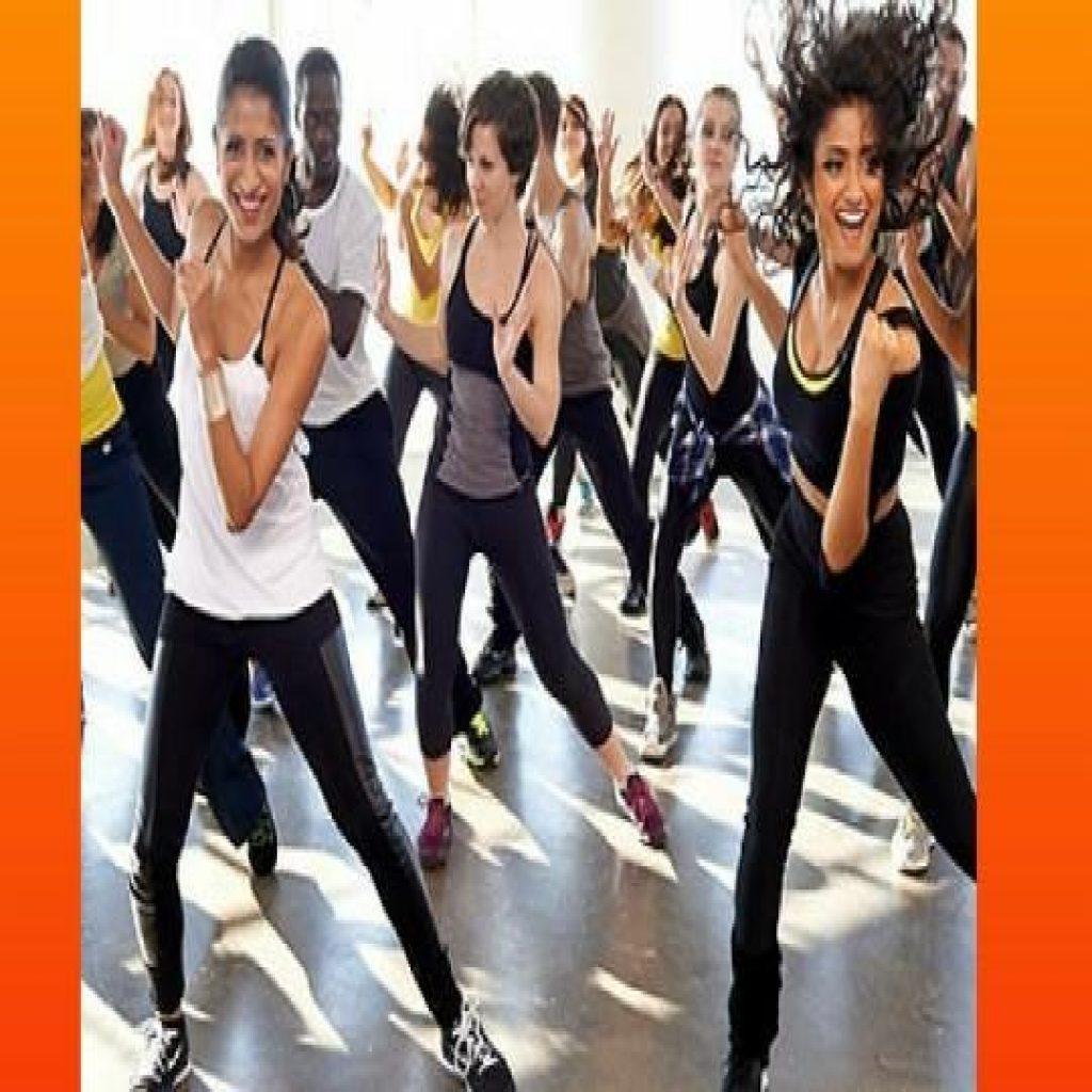 Bollyfusion Dance Class - With Diksha Masurkar in pimple saudagar