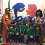Darshana Mali Eco-friendly ganesha making-1Darshana Mali Eco-friendly ganesha making-1 Eco friendly Ganesha making activity in The Learning Tree pre school Pimple saudagar | eco friendly ganesha making activity in the learning tree pre school pimple saudagar