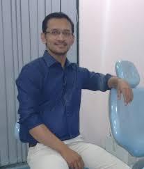 Doctor Hemant Patil