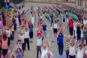 IMG-20160621-WA003 International Yoga Day Celebrated in Pimple Saudagar | international yoga day celebrated in pimple saudagar