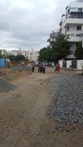 IMG-20160625-WA007 Construction of New Road in front of Gharonda and Jaideep Society | construction of new road in front of gharonda and jaideep society