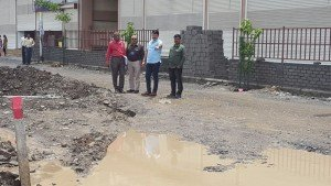 IMG-20160704-WA019 Repair of Road In front of Jarvari Society | repair of road in front of jarvari society