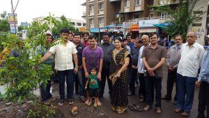 IMG-20160709-WA004 Tree Plantation In Pimple Saudagar | Tree Plantation In Pimple Saudagar