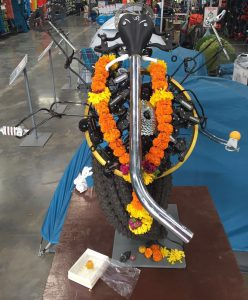 IMG-20160905-WA0004 Ganesha in Decathlon Pimple Saudagar | Ganesha in Decathlon Pimple Saudagar