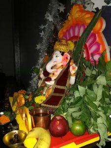 IMG-20160907-WA0003 Devyansh Mahatme's Ganesha Pimple Saudagar | Devyansh Mahatme's Ganesha Pimple Saudagar