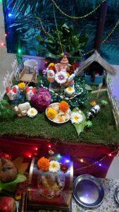 IMG-20160915-WA0001 Snehal Jainwar's Ganesha   Snehal Jainwar's Ganesha