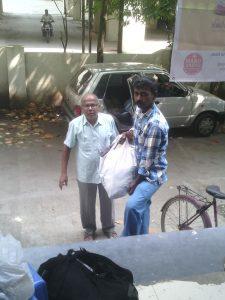 goonj - daan utsav gets overwhelming response - IMG 20161010 WA034 225x300 - GOONJ – Daan Utsav gets overwhelming response