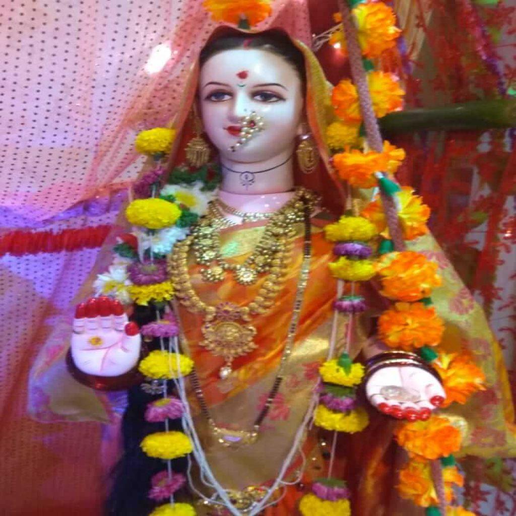 Sonal Vinay upadhyay – Home Ganesha 2018 pimple saudagar | sonal vinay upadhyay – home ganesha 2018 pimple saudagar