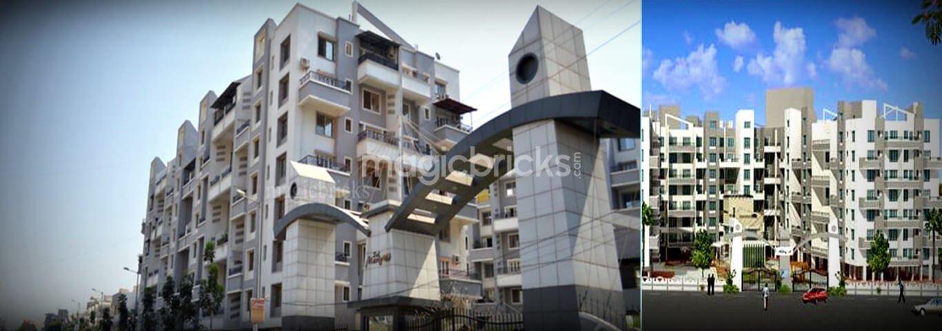 Sai Marigold | Property & Real Estate Guide – Pimple Saudagar | property & real estate guide - pimple saudagar