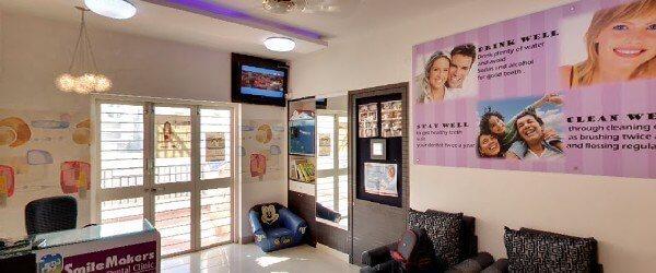 Smile Makers Dental Clinic | Dentist-Doctors | Govind-Yashda-Chowk-Pimple-Saudagar | smile makers dental clinic | dentist-doctors | govind-yashda-chowk-pimple-saudagar