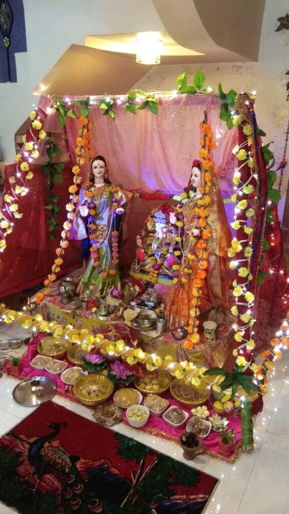 Sonal Vinay upadhyay Sonal Vinay upadhyay – Home Ganesha 2018 pimple saudagar | sonal vinay upadhyay – home ganesha 2018 pimple saudagar
