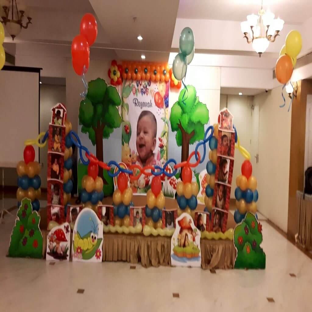 birthday celebration joyvibes