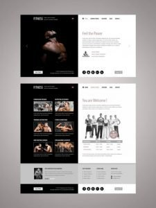 fitness-alternat-2394323465 for fitness Website Development | website development