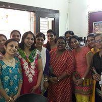 free-wings-preschool-happy-teachers Preschool, Daycare in Rahatani, Pimple Saudagar – FreeWings | preschool, daycare in rahatani, pimple saudagar
