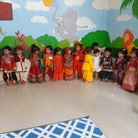 freewings-kids-celebration Preschool, Daycare in Rahatani, Pimple Saudagar – FreeWings | preschool, daycare in rahatani, pimple saudagar