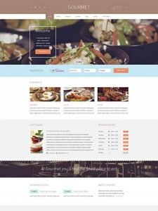 gourmet-alternative-2227645835 for restaurants n bars Website Development | website development