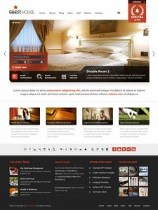 guesthouse-alternative-1666882094 for hotel sports centre Website Development | website development