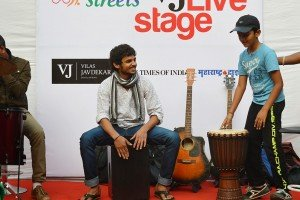 happy streets pune aundh drumming Happy Streets Pune – A Times Of India Initiative | Happy Streets Pune - A Times Of India Initiative