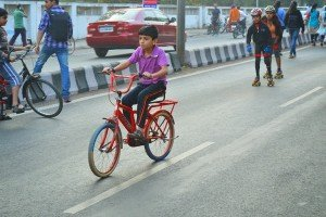 happy streets pune aundh kids cycling Happy Streets Pune – A Times Of India Initiative | Happy Streets Pune - A Times Of India Initiative