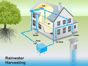 rainwater-harvesting Seminar on Rain water harvesting and Reusable water | seminar on rain water harvesting and reusable water