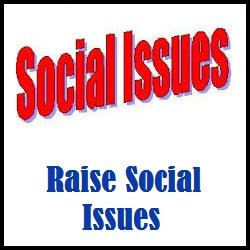 Raise Social Issues Free Post submission form for Pimple Saudagar Residents | Free Post submission form for Pimple Saudagar Residents