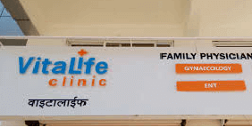 vitalife doctors in Pimple Saudagar Vitalife Clinic | Kunal Icon Road Pimple Saudagar | vitalife clinic | kunal icon road pimple saudagar